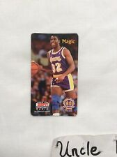 Magic Johnson Los Angeles Lakers Exclusive In-Arena Giveaway Magnet