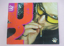 BOOK LIBRO U2 Bono Vox TUTTO CULT no cd lp dvd
