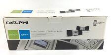 Delphi SA10201-11B1 Satellite Radio Receiver