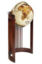 "Replogle Barrel Frank Lloyd Wright Globe 16"" Bronze Metallic. Brand New!"