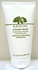 Origins A Perfect World Cleanser with White Tea - 150ml  - FULL SIZE