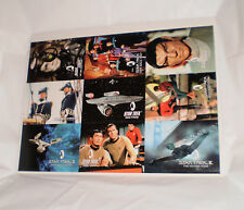 Star Trek Fan Club Skybox New Members Card Set 1994