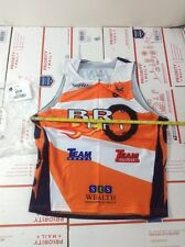 Champion System Mens Tri Top Jersey Size Xl X Large (4850-36)