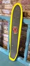 Vintage 1970s Skateboard, Rollet Skate Fibre Board, Dog Town,Retro Old School,VW
