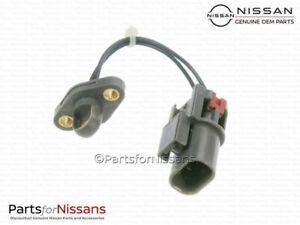 Genuine Nissan Air Charge Intake Temperature Sensor 22630-95L00