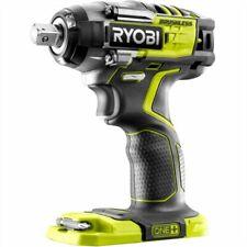 Ryobi R18IW7-0 18V Impact Wrench