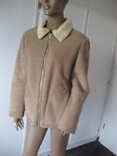 United Colours of Benetton tolle Jacke  Gr. L/42 beige
