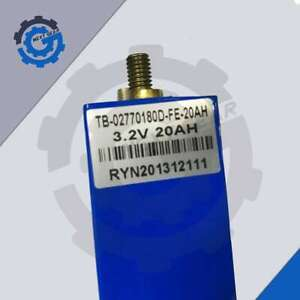 New TOPBAND LiFePO4 Rechargeable Battery Cell  3.2V 20AH    TB-02770180D-FE-20AH
