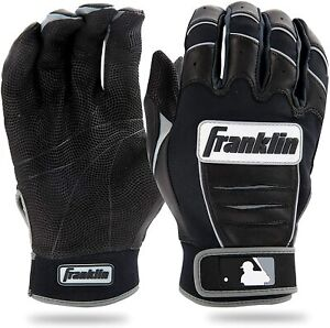 New Other Franklin Sports MLB CFX Pro Baseball Batting Gloves Youth Medium