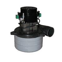 Advance 56412218 Replacement Vacuum Motor Convertamatic Hydro-Retriever P#V1