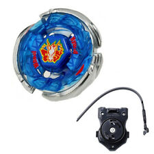Storm Pegasus BB28 Fight Metal Masters Beyblade With 3013PSL Power Launcher ZH