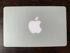 Apple Store Empty Gift Card Collectible or for Craft Used