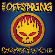 THE OFFSPRING - Conspiracy Of One CD