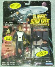 vintage Classic Star Trek Movie Series Admiral Kirk Playmates New