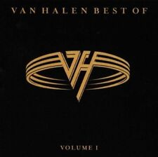 Van Halen - Best Di : Vol. 1 Nuovo CD
