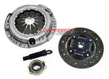 GF PREMIUM HD CLUTCH KIT TOYOTA COROLLA MR2 PASEO TERCEL 1.5L 1.6L
