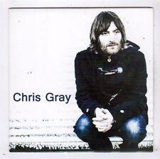 (FY860) Chris Gray, Suzy Won't See Me - 2014 DJ CD