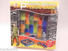 Xiao: guai Dan Toys-Raceman-Logic Game - 48 Challenges! Easy to Expert