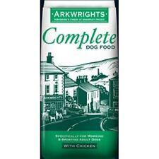 30kg Arkwrights 2 x chicken Complete Dog Food 2 x 15kg Sack great value