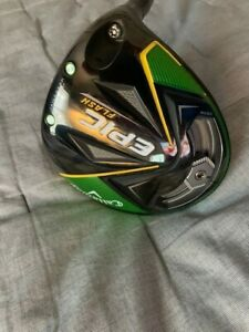 Callaway Epic Flash Driver 10.5 degree Right Hand