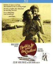 BLU-RAY Bobbie Jo and the Outlaw (Blu-Ray) NEW Lynda Carter