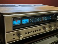 Fisher Stereo Receiver
