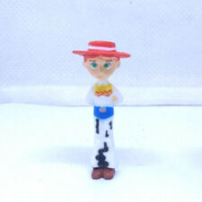 "Zaini Minifigure - Disney - Toy Story Series - Cowgirl Jessie (4 cm/1.6"" high)"