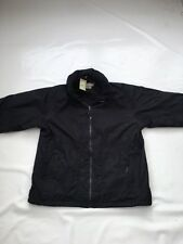 "Men's Regatta Black Waterproof  Jacket SZ Chest 42"" #5"