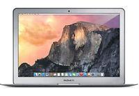 "Apple MacBook Air 11.6"" Laptop, 64GB SSD, Intel i5 1.7GHz, 4GB RAM, MD223LL/A"