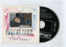 CD SINGLE PROMO DANIEL DARC MES AMIS