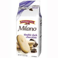 Pepperidge Farm Milano Double Dark Chocolate 213g