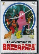 Le Avventure di Barbapapa DVD Talus Taylor