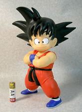 DRAGON BALL DX Soft vinyl Figure Vol.3 SON GOKU GOKOU Saiyan anime BANPRESTO