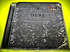 DUNE & THE LONDON SESSION ORCHESTRA - FOREVER + WHO WANTS TO LIVE FOREVER