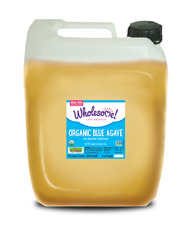 Wholesome Sweeteners Organic Blue Agave 5 Gallon Jug