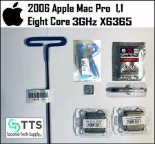 Eight Core Apple Mac Pro Original 1,1 3GHz XEON CPU X5365 SLAED A1186 upgrade 8