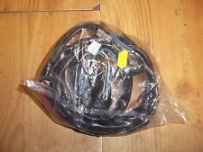 bsa b175 bantam cub wiring loom harness 1148