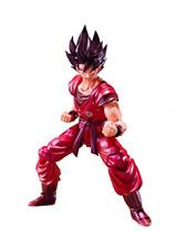 Tamashii Nations S.H. Figuarts Dragon Ball Z: Son Goku Kaioken Action Figure