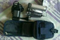 Panasonic NV-GS27 Camcorder Mini DV Tape Digital Video Camera