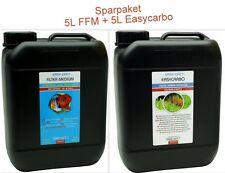 Easy Life FFM 1x 5000 ml & 1x Easy Carbo 5000 ml Sparpaket
