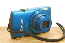 Canon IXUS 230 HS (PowerShot ELPH 310 HS) Digital Camera - 12.1MP, 8x Zoom, Etc.