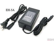 AC Adapter for EH-5 EH-5a EH-5b Nikon D50 D70 D70s D80 D90 D100 D300 D300S D700