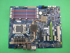 GENUINE Dell XPS 9000 Studio XPS 435T Desktop Motherboard LGA 1366 DDR3 X501H