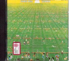 Chris Rea: Tennis - CD