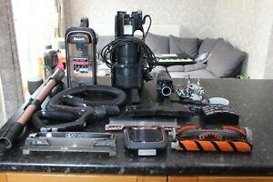 Shark AX950UKT 40 Vacuum Cleaner Spares: Hose, Wand, Bin, Brush Head, Screws Etc