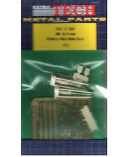 Extratech EXB72009 1/72 Resin & PE WWII US 12.7mm 50 Cal HMG Kit