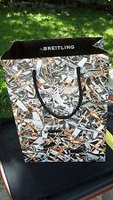 "BREITLING SHOPPING BAG  ""medium"""