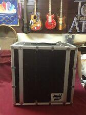 Rhino Black Road Rack Case 20 x 20 x 11