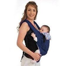 Baby Tragetasche Babytrage Rückentrage Bauchtrage Tragegurt 3 Positionen Tragbar