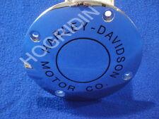 94 - 03 Harley Davidson low h d motor derby cover sportster hugger XL 1200 883